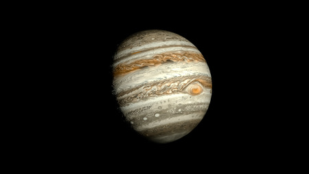 jupiter: Jupiter  Stock Photo