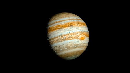 jupiter: Jupiter  Stock Photo