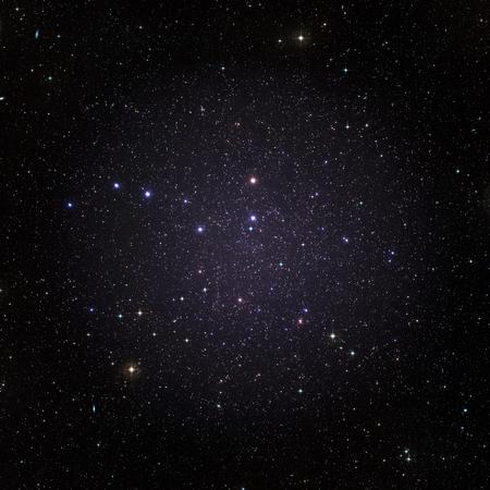 背景 5 k 画像は望遠鏡によって作られました。 写真素材