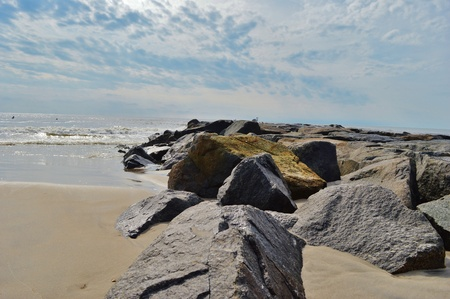 Ocean trip Фото со стока