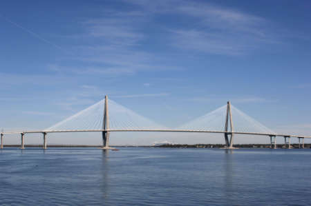Cooper River Bridge photo
