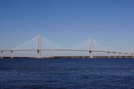 cooper: Cooper River Bridge