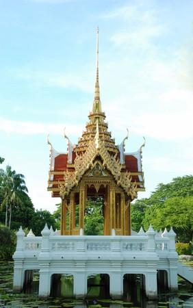 pavilion of Thailand
