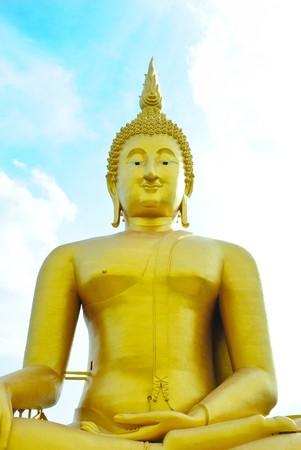 Buddha sit