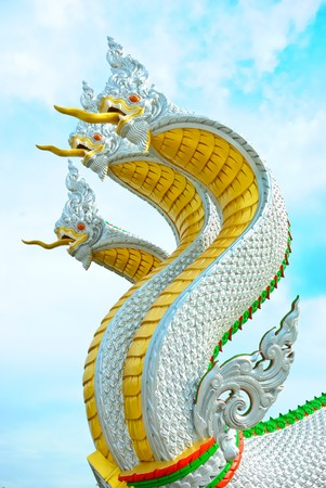 kingdom naga