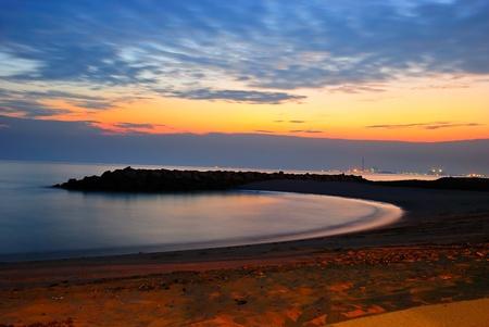 Rayong sea Thailand