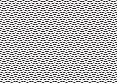 Abstract wave pattern.Vector illustration