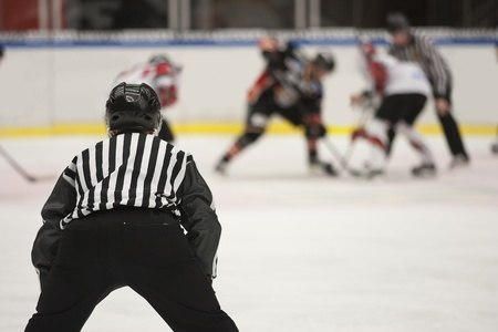 referees: Ice Hockey Referee