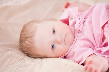 Cute baby Stock Photo - 18204598