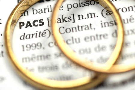 The Pacs