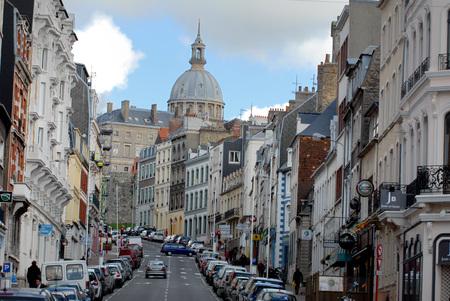 City of Boulogne-sur-Mer