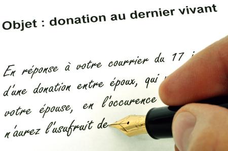 The donation Banco de Imagens