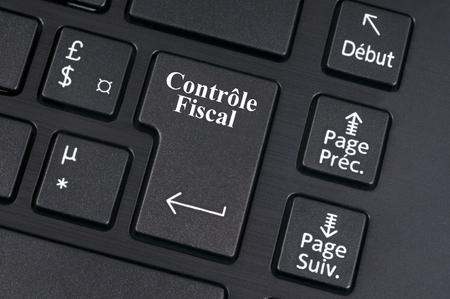 Tax audit key