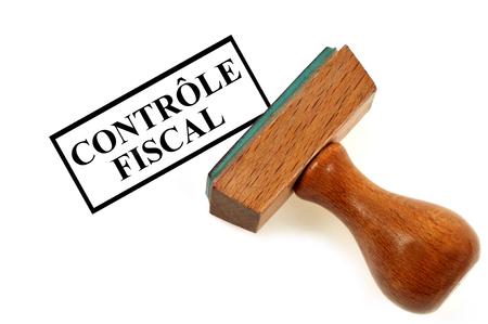 Tax Control Inking Pad