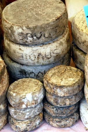 Savoy cheeses