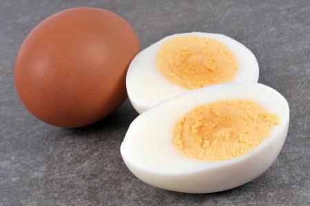 The hard egg
