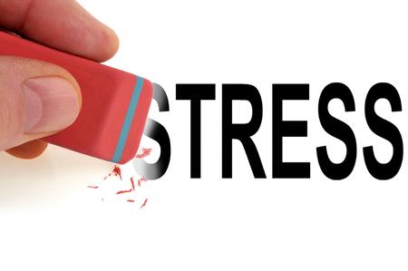 Clear stress