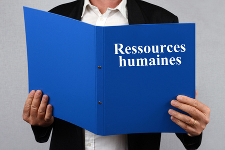 Human Resources File