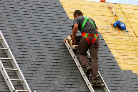 Il riparatore di tetti