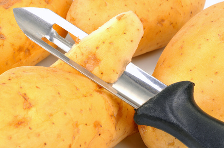 The steward and the potatoes