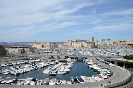 Port of Marseille 新聞圖片
