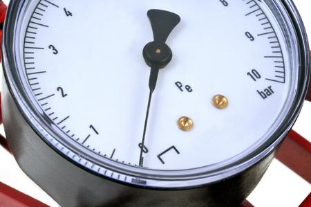 The manometer