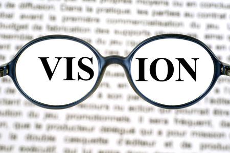 Vision Banque d'images