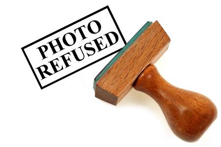 Photo refused