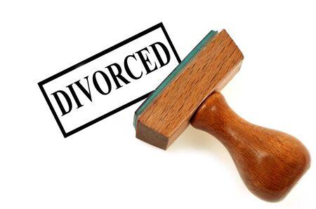 Divorced ink pad