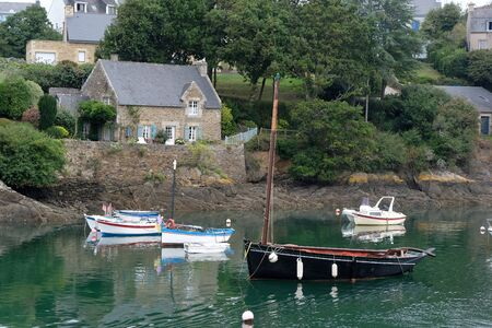 House of the port of Doelan