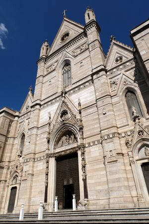 Cathedral of Our Lady of the Assumption of Naples