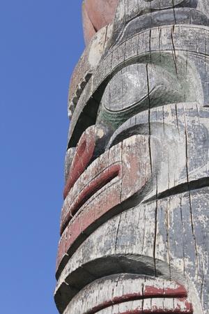 profile: Profile of Totem Pole