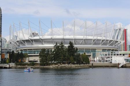 밴쿠버 축구 경기장