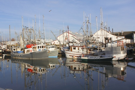 northwest: The Fishing Season in the Pacific Northwest Editorial