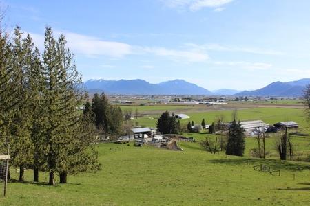 fraser: Fraser Valley Countryside