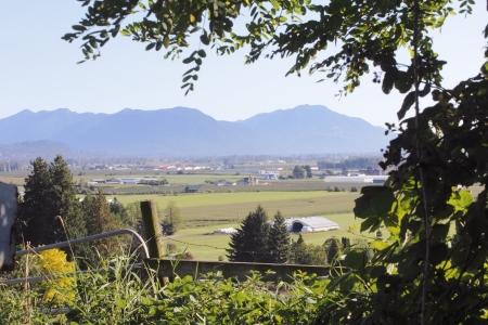 fraser: Rural Fraser Valley
