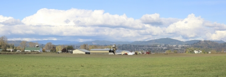 properous: Big and wide, a look at a typical Farm acreage in western Canada