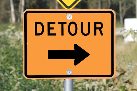 inform information: A sign used to inform motorists that they\\\\