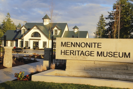 The Mennonite Historical Museum opened its doors to the public on January 22 2016 in & The Mennonite Historical Museum Opened Its Doors To The Public ... pezcame.com