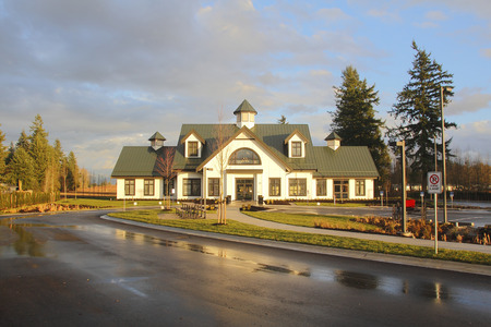 The Mennonite Historical Museum Opened Its Doors To The Public.. Stock Photo Picture And Royalty Free Image. Image 53419730. & The Mennonite Historical Museum Opened Its Doors To The Public ... pezcame.com