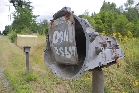unusual: Unusual Mailbox