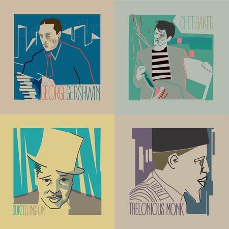 Jazz Icons vol1