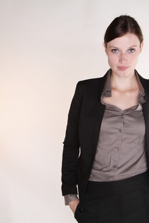 Woman portrait Stock Photo - 7906613