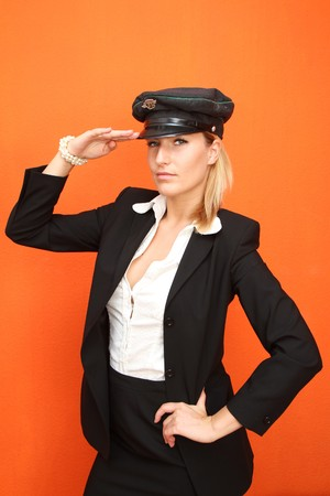 humanly: Business woman