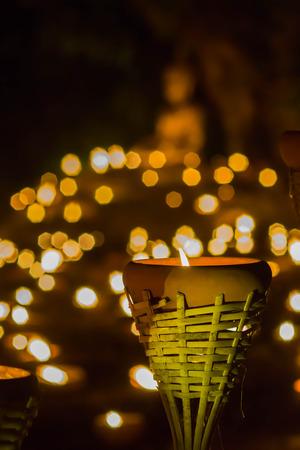 guiding light: light guiding your life