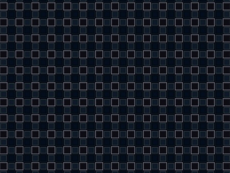 Abstract  black modern geometric digital  background Stock Photo