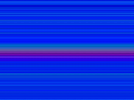 Abstract horizontal lines modern shape, digitally generated Image