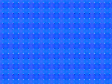 照らす: 抽象的なメタリック ストライプ ブルーに光るテクノ背景