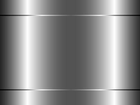 cromo: Abstracto, moderno, gris met�lico brillante con textura de fondo