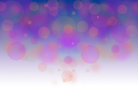 Abstract violet color creative textured spectrum background